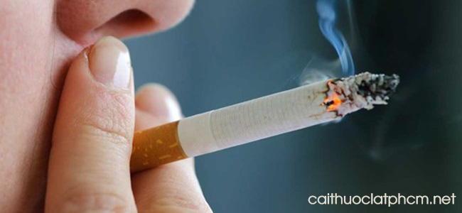 Làm sao để bỏ thuốc lá hiệu quả