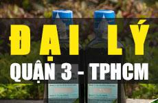 Đại lý cai thuốc lá Lang nghị ở quận 3 TPHCM